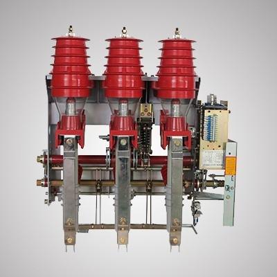 FN12-630 压气式负荷开关