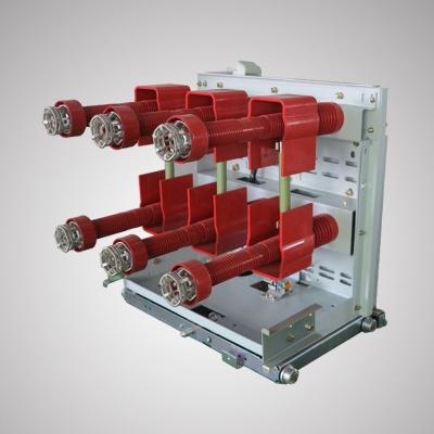 熔断器手车