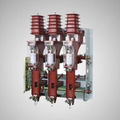 JKFN25-12D户内真空负荷开关(连体型)-熔断器组合电器