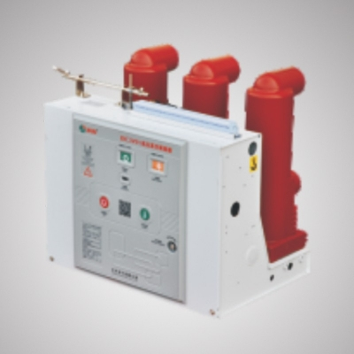 JKZN60 户内高压真空断路器